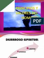 Principios y Valores Del Hombre (l5) Leccion 4