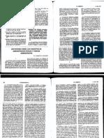 Anotaciones Sobre Los Conceptos de Administación y Función Administrativa