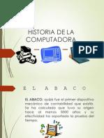 historiadelacomputadora-090819142356-phpapp01