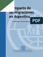 Migraciones en Argentina