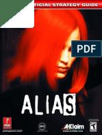 Alias - Prima