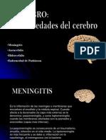 Algunas Enfermedades Del Cerebro