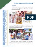 Photoshop primeros pasos- Leccion 01