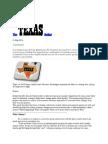 The Texas Dollar