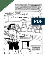 REVISTINHA Maquiavel.filosofos Emação