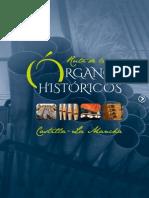 Ruta de Los Órganos Históricos de Castilla La Mancha