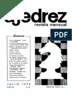 ajedrez_231-Jul_1973