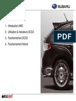 Subaru Dccd f