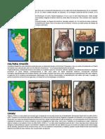 Culturas Nazca