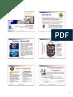 Materi Ergonomi # 11 - Human Errors & Manajemen K3