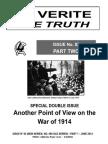 La Verite - The Truth 82 June 2014 Part 2 Final
