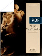 Rodin - At the Musee Rodin (Art eBook)