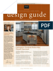 Drury Design Design Guide Fall /Winter 2014 Design Guide Newsletter