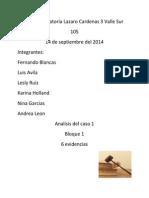 Escuela Preparatoria Lazaro Cardenas 3 Valle Sur0909