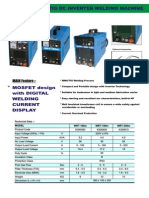 Mma - Tig Dc Inverter