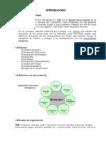 Manual de Ecologia