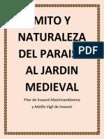MITO Y NATURALEZA DEL PARAISO AL JARDIN MEDIEVAL.pdf