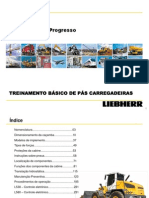 01 Manual de Curso Básico de Pás Carregadeiras