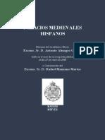 Palacios Medievales