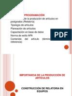 Diaposistivas Seminario Articulo
