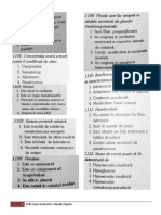 Selectii Grile Zagre Analizatori & Glande