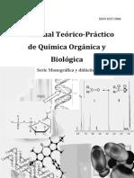 Manual Teórico Práctico de Química Orgánica y Biológica