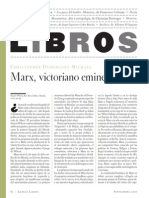 Marx, Victoriano Eminente - C. D. Michael