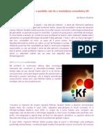 Tehnologia Keshe - o Posibilă Cale de a Revoluţiona Umanitatea (II)