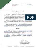 Document Pour Petition Contre La Manipulation de l'Embryon