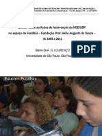 Intercom2014_Apresentação