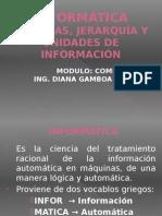2.- INFORMATICA