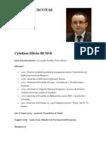 Cv Cristianbusoi
