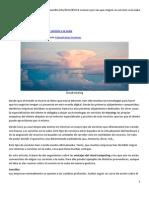 10 Razones Para Migrar Al Servicio en La Nube