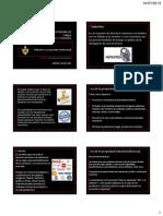 Clase 19 Propiedad Industrial, Patentes y Marcas