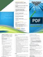 Brochure Registro de Comercio