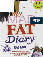 My Fat Mad Teenage Diary (Por CDL)
