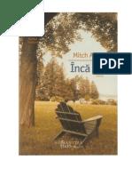 Mitch Albom - Inca o Zi