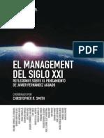 El Management Del Siglo Xxi