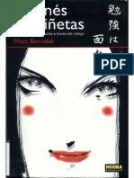 Curso Básico de Japonés a Través Del Manga