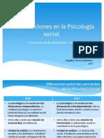 Psicología Social Ibañez