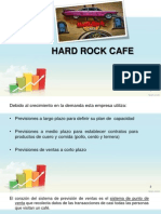 Caso 2 Hard Rock Cafe