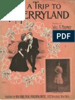 Take A Trip To Merryland