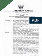 Libur Lokal Papua 2013