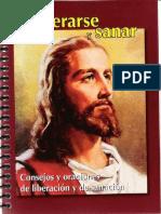 P. Ghislain Roy - Para Liberarse y Sanar