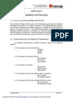 Apunte Turbomaquinas Guia Nº2 Bombas