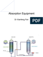 Absorption Equipment
