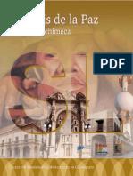 Monografia de San Luis de La Paz, Gto.