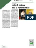 Festival della Politica 2014 - rassegna stampa del 12 settembre