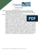 0170 Sindrome de Schinzel Giedion Relato de Caso