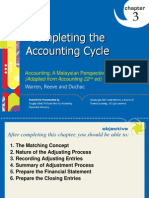 PP for Chapter 3 Completing the Accounting Cycle - Final